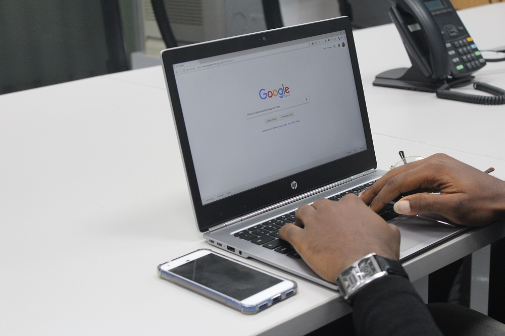 google search tips and commands